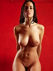 Muriel Red