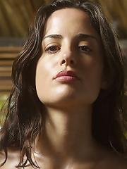 Muriel Oily Goddess