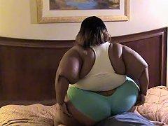 Black Bbw Face Sitting Free Femdom Porn Video Db Xhamster