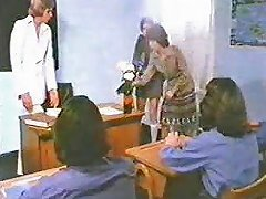 Schoolgirl Sex John Lindsay Movie 1970s Re Upped