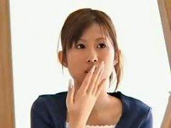 Japanese Blowjob With Surprise Cumshot Reaction Porn 73