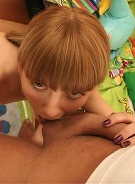 Lil Cutie Takes On Big Cock Teen Porn Pix