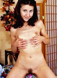 Teen Schoolgirl Toying Her Pussy Teen Porn Pix