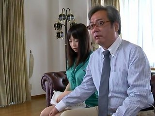 AnyPorn Video - Ketsu Azuchi Is Drilled By This Guy As You Hear Her Moan