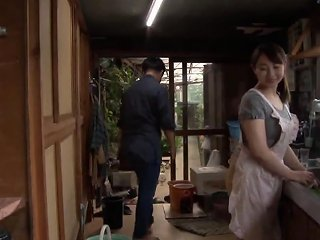 TNAFlix Video - Japanese Wife With Husband Father Porn Videos