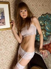 Hot sexy model