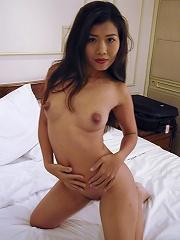 Adorable Thai gf