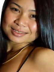 Thai amateur model Ieng