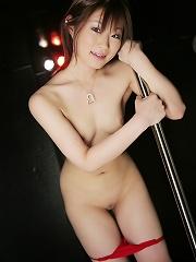Asian Hottie Sucks
