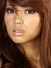 Mayuko Flexi Doll