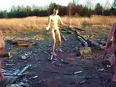 DrTuber Video - Russian Nudists 01