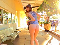 BravoTube Video - Ravishing Brunette Chick Having A Great Time With Her Own Cunny