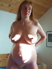 Nasty milf craves for hard anal explorations